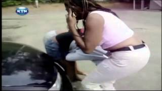 Ajabu: Women Battle of shame