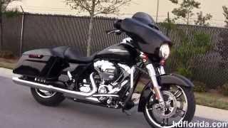 5. New 2015 Harley Davidson FLHX Street Glide Motorcycles for sale