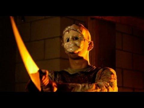 La Casa del Terror (Dark Ride) - Trailer
