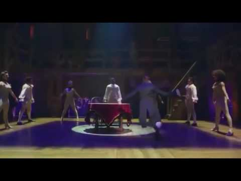 Video The Room Where It Happens Without Music [Hamilton Shreds] download in MP3, 3GP, MP4, WEBM, AVI, FLV January 2017