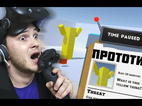 СОВЕРШЕННО СЕКРЕТНО! | Just In Time Incorporated VR