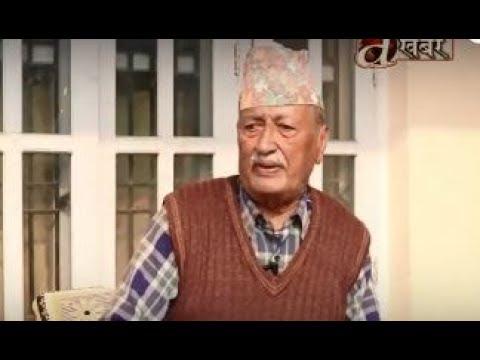 (Khamba Singh Kuwar  -  Ojhel Ka Paatra - Duration: 22 minutes.)