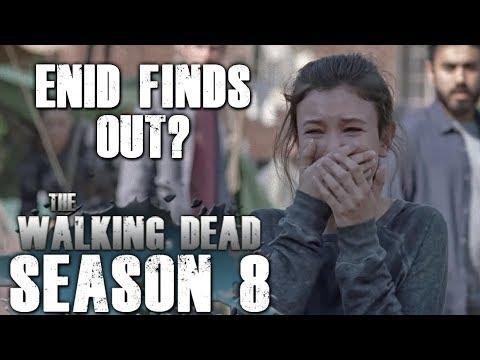 The Walking Dead Season 8 Episode 11 Dead or Alive Or - Video Predictions!