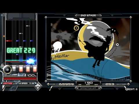 [beatmania IIDX 24 SINOBUZ] Quakes SPA