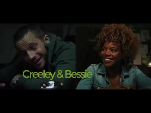 Bessie & Creeley | Couple Wmbw Damnation Tv show