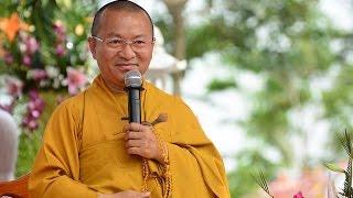 [LIVESTREAM] TT.THÍCH NHẬT TỪ trả lời vấn đáp khóa tu tuổi trẻ hướng Phật kỳ 12