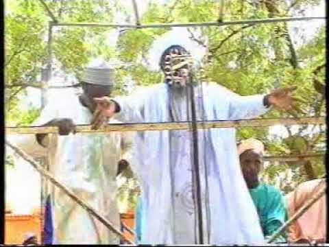 Khalidou Oumar waazi