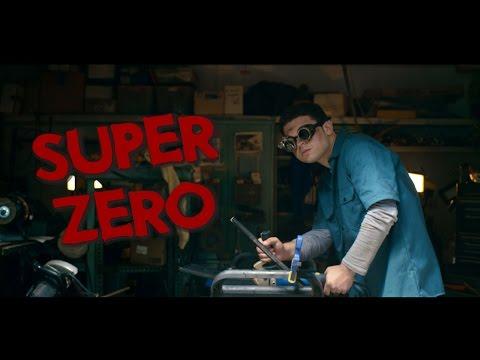 Super Zero – Bad Ass Zombie Apocalypse Short Film