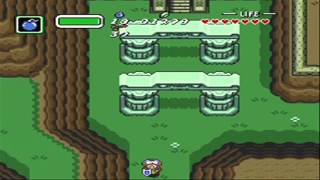 Find the game and any related patches at http://bszelda.zeldalegends.net/sekibanfiles.shtml The two main dungeons for this episode might be finished, but the...