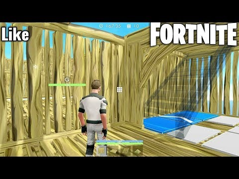Top 10 Games Like Fortnite For Android