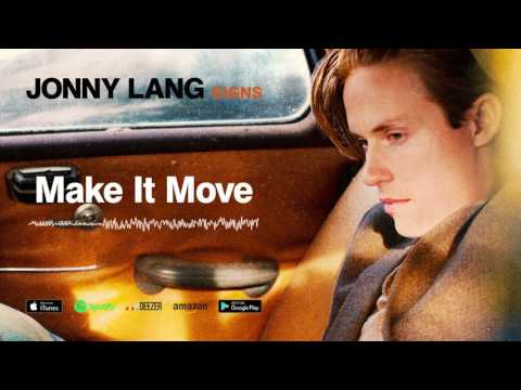 Jonny Lang - Make It Move (Signs) 2017