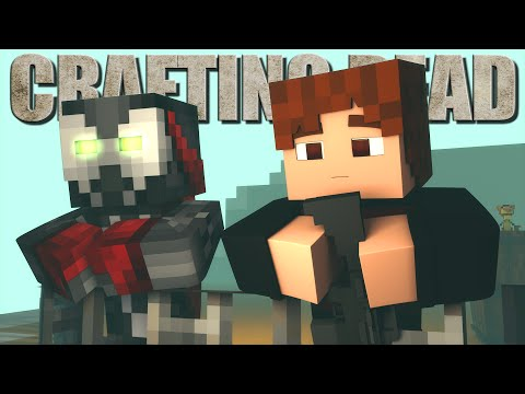 """""""Land Ho!"""" The Walking Dead #1 (Crafting Dead Roleplay S2)"""