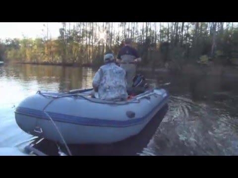 рыбалка на помпеевке