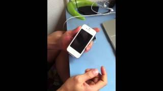 iPhone 4 White - tinhte.vn