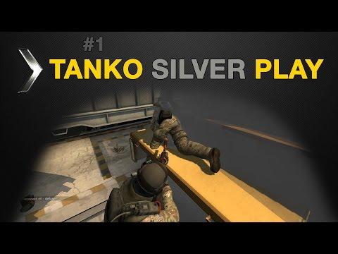 Tanko Silver Play - Уроки Deagle на ММ