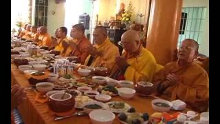 Lễ Cúng Dường Trai Tăng Chùa Thiên Quang Năm Kỷ Sửu 5.5.flv