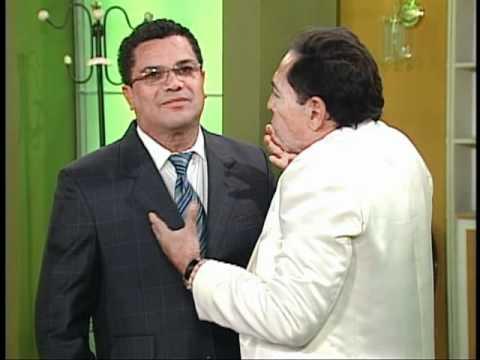 A Que Te Ríes - Invitado Especial El Conde del Guácharo 08 de mayo 2011