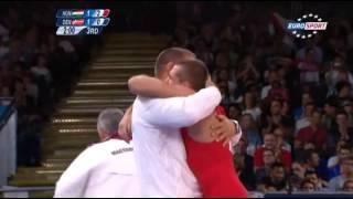 watts zap Olympic games 2012