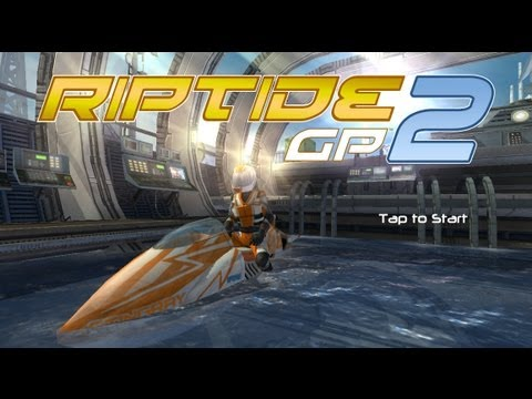 Video of Riptide GP2
