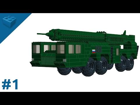 Meus projetos de LEGO, feitos no...