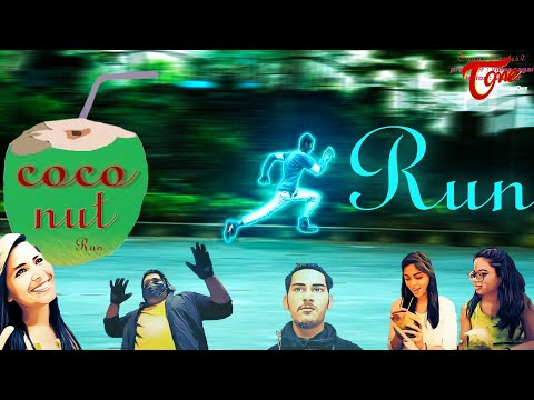 Coconut Run | Latest Telugu Short Film 2021 | by Praneet Sagar | TeluguOneTV