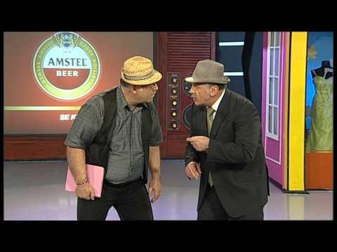 Al Pazar - 12 Prill 2014 - Pjesa 3 - Show Humor - Vizion Plus