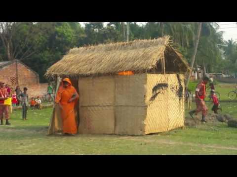 BANGLADESH FIRE SERVICE AND CIVIL DEFENCE Nawhata, Pabna, Rajshahi