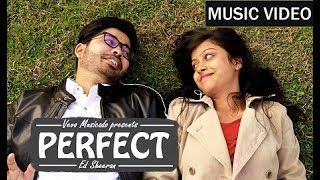 Ed Sheeran - Perfect   Music Video   Cover   Rejuvenated version   Vevo Musicado