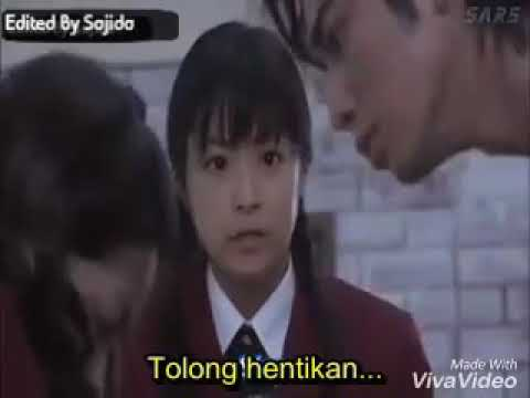 Hana Yori Dango (Boys Over Flowers) Cut Scene Part 1 Indo Sub