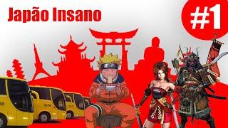 Os melhores e mais insanos comercias da TV Japonesa, reunidos em um só lugar!Curta o vídeo e para não perder nenhuma novidade, se inscreva no Canal!