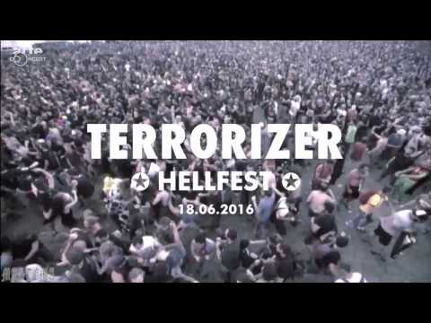 Terrorizer - After World Obliteration Live 2016