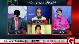 Election Transmission special PART-6
