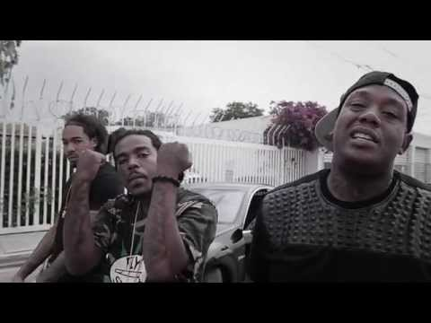 Music Video: Young Breed ft. Gunplay & Peryon – Still 305