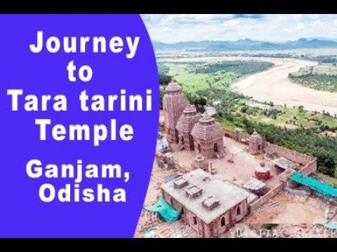 Video A Journey To TaraTarini Temple, Ganjam, Odisha download in MP3, 3GP, MP4, WEBM, AVI, FLV January 2017