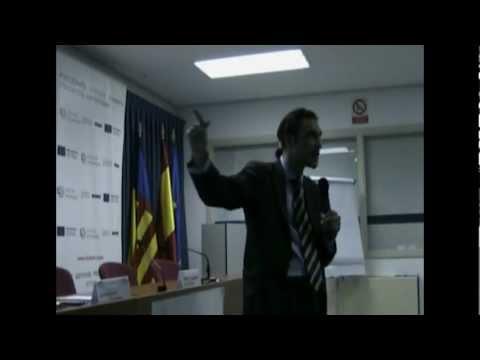 """Jornada """"Wellness Empresarial"""" CEEI 2012 - """"Nuevos Recursos para aumentar la Productividad"""""""