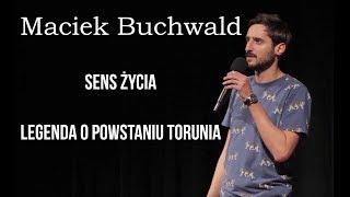 Video Maciek Buchwald - sens życia i legenda o powstaniu Torunia. MP3, 3GP, MP4, WEBM, AVI, FLV Agustus 2018