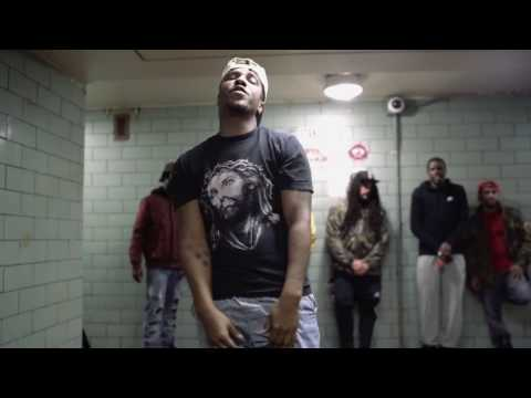 New Video: Mr. Melly- 44 Bars Freestyle