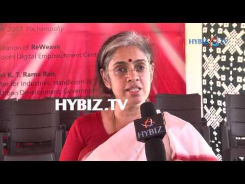 Chitra Sood CSR Head Microsoft