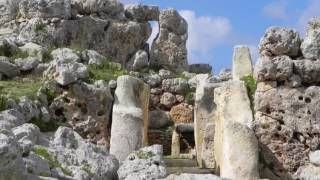 Hi this is a short video on the gganjita temples in Malta. Hope you enjoy the video!!! This video is a Request from Gumardee,...
