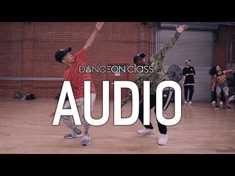 LSD Ft. Sia, Diplo & Labrinth - Audio | David Moore Choreography | DanceOn Class