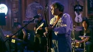 CHRIS CAIN In HD - Live Blues - Opening Song