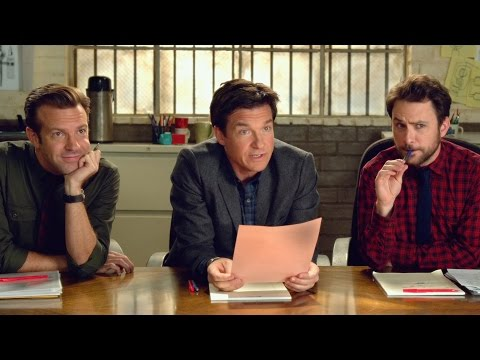 Horrible Bosses 2 Clip 'Employees Are Not Benefits'