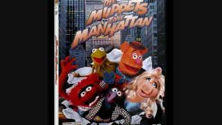 The Muppets Take Manhattan - Together Again (Full Opening Song)