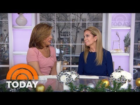 Kathie Lee Gifford: Matt Lauer's Dismissal Is 'Very, Very Sad' | TODAY