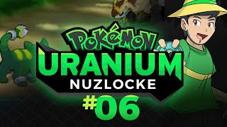 Pokemon Uranium Nuzlocke Let's Play w/ aDrive EP06: BASIC CHICKS by aDrive