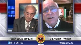 Guest: Dr.Nosrat Vahedi