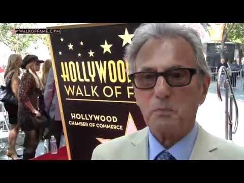 Al Schmitt Walk of Fame Ceremony