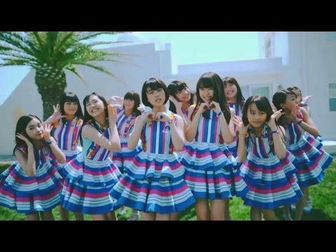 『恋する夏!』 フルPV ( X21 #x21 )