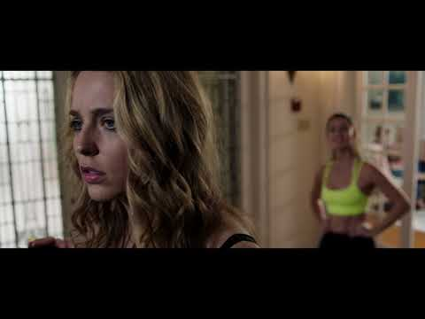 Happy Death Day - Official Trailer - In Cinemas Friday 20th October (HD)