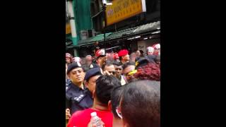 Video Petaling Street China Town ditawan. MP3, 3GP, MP4, WEBM, AVI, FLV Oktober 2018